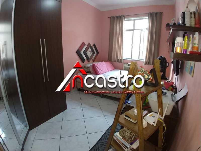 Ncastro10 - Apartamento Olaria, Rio de Janeiro, RJ À Venda, 2 Quartos, 63m² - 2179 - 11