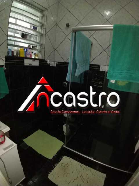 Ncastro11 - Apartamento Olaria, Rio de Janeiro, RJ À Venda, 2 Quartos, 63m² - 2179 - 12