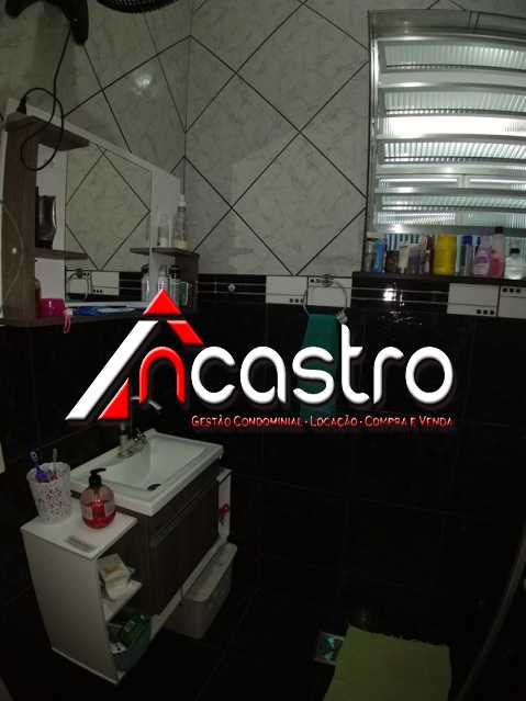 Ncastro12 - Apartamento Olaria, Rio de Janeiro, RJ À Venda, 2 Quartos, 63m² - 2179 - 13