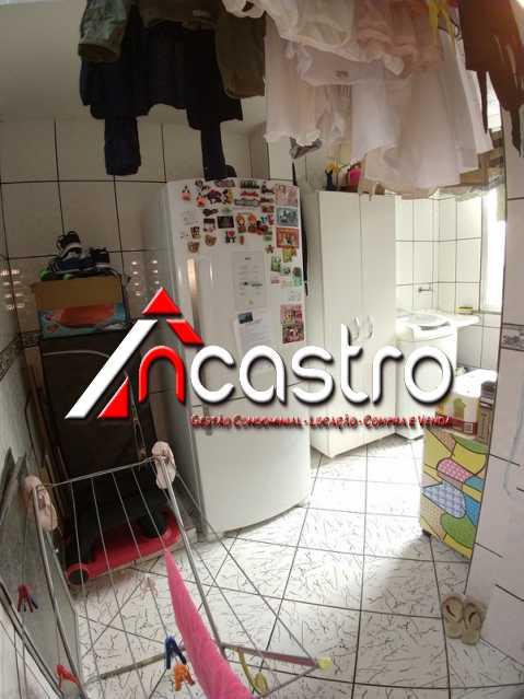 Ncastro15 - Apartamento Olaria, Rio de Janeiro, RJ À Venda, 2 Quartos, 63m² - 2179 - 17