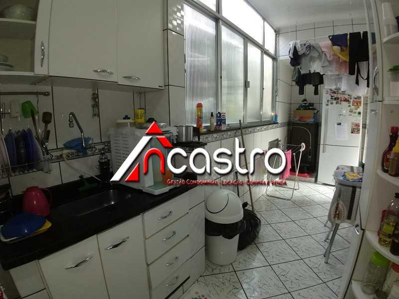 Ncastro16 - Apartamento Olaria, Rio de Janeiro, RJ À Venda, 2 Quartos, 63m² - 2179 - 19