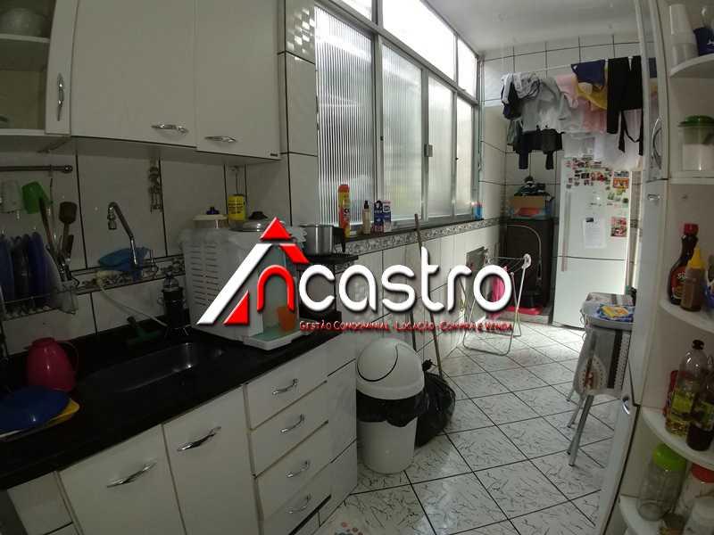 Ncastro17 - Apartamento Olaria, Rio de Janeiro, RJ À Venda, 2 Quartos, 63m² - 2179 - 20