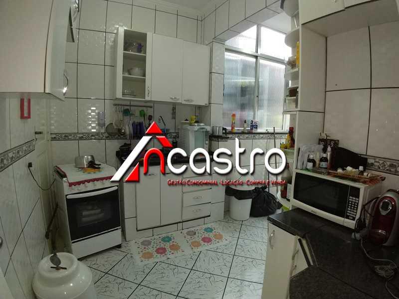 Ncastro18 - Apartamento Olaria, Rio de Janeiro, RJ À Venda, 2 Quartos, 63m² - 2179 - 21