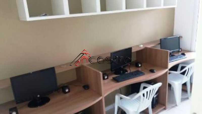 ncastro37 - Apartamento Méier,Rio de Janeiro,RJ À Venda,2 Quartos,55m² - 2039 - 27
