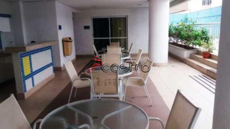 ncastro38 - Apartamento Méier,Rio de Janeiro,RJ À Venda,2 Quartos,55m² - 2039 - 9