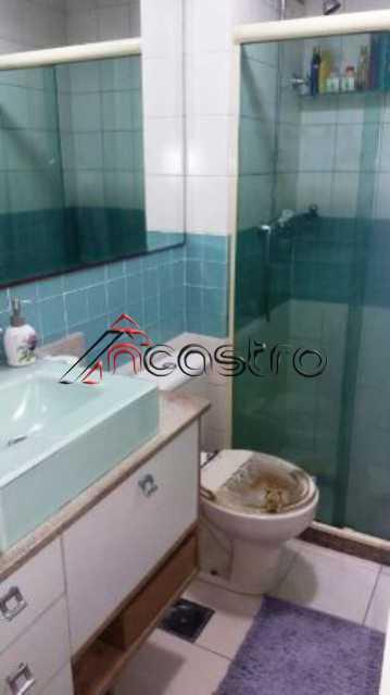 ncastro36 - Apartamento Méier,Rio de Janeiro,RJ À Venda,2 Quartos,55m² - 2039 - 22
