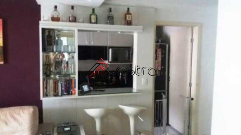 ncastro31 - Apartamento Méier,Rio de Janeiro,RJ À Venda,2 Quartos,55m² - 2039 - 7