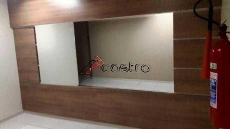 ncastro28 - Apartamento Méier,Rio de Janeiro,RJ À Venda,2 Quartos,55m² - 2039 - 13