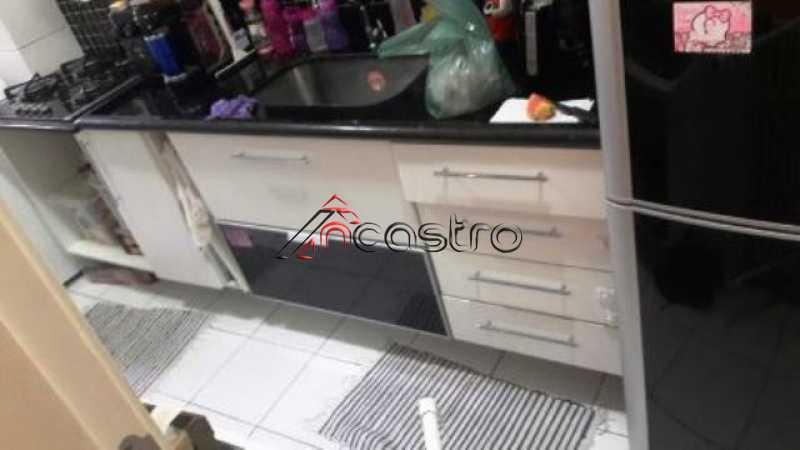 ncastro25 - Apartamento Méier,Rio de Janeiro,RJ À Venda,2 Quartos,55m² - 2039 - 17