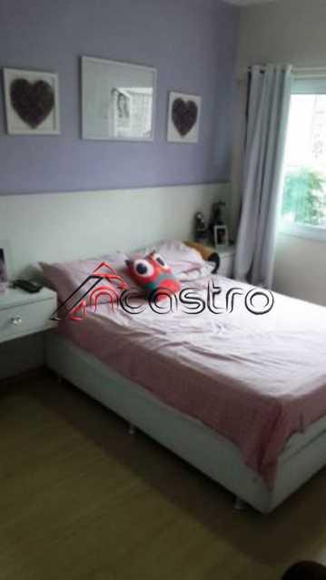 ncastro16 - Apartamento Méier,Rio de Janeiro,RJ À Venda,2 Quartos,55m² - 2039 - 12