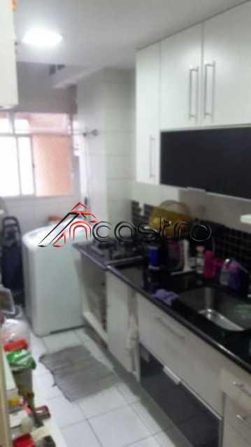 ncastro17 - Apartamento Méier,Rio de Janeiro,RJ À Venda,2 Quartos,55m² - 2039 - 16