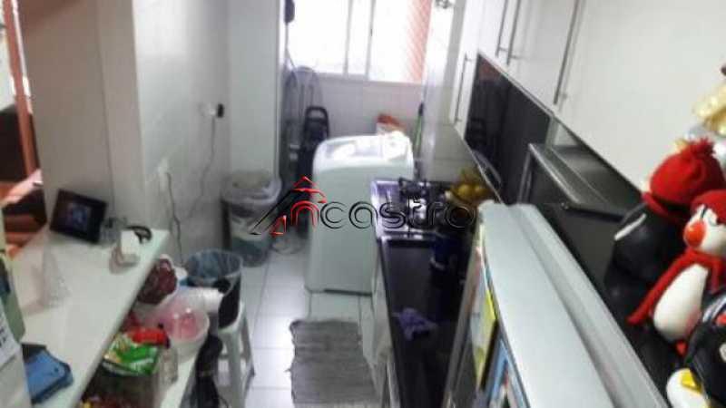 ncastro18 - Apartamento Méier,Rio de Janeiro,RJ À Venda,2 Quartos,55m² - 2039 - 18