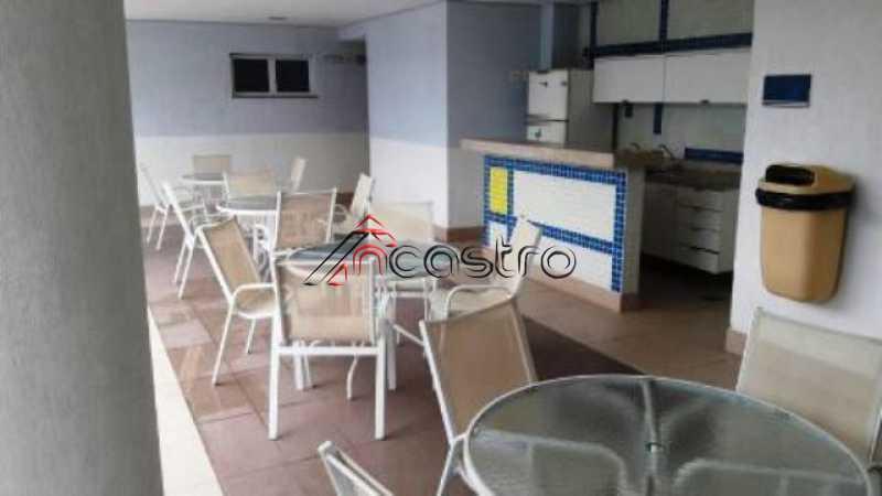 ncastro14 - Apartamento Méier,Rio de Janeiro,RJ À Venda,2 Quartos,55m² - 2039 - 10
