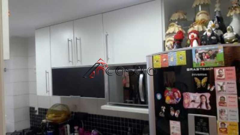 ncastro15 - Apartamento Méier,Rio de Janeiro,RJ À Venda,2 Quartos,55m² - 2039 - 19