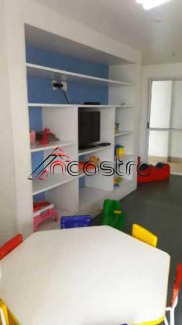 ncastro06 - Apartamento Méier,Rio de Janeiro,RJ À Venda,2 Quartos,55m² - 2039 - 15