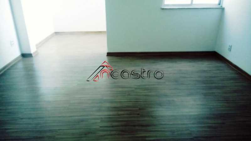 NCastro01 - Apartamento Engenho Novo,Rio de Janeiro,RJ À Venda,2 Quartos,70m² - 2100 - 4