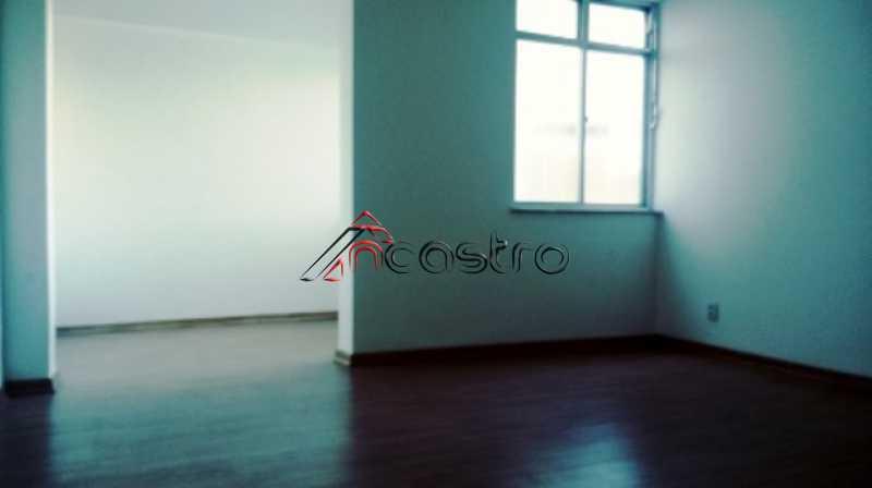 NCastro02 - Apartamento Engenho Novo,Rio de Janeiro,RJ À Venda,2 Quartos,70m² - 2100 - 1