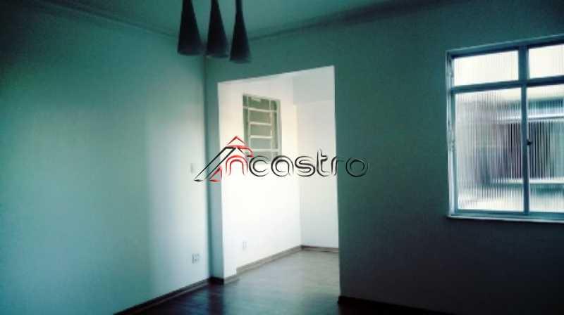 NCastro03 - Apartamento Engenho Novo,Rio de Janeiro,RJ À Venda,2 Quartos,70m² - 2100 - 3