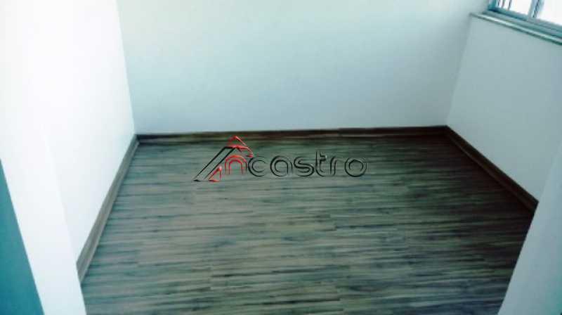 NCastro04 - Apartamento Engenho Novo,Rio de Janeiro,RJ À Venda,2 Quartos,70m² - 2100 - 5
