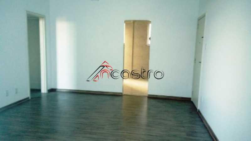 NCastro05 - Apartamento Engenho Novo,Rio de Janeiro,RJ À Venda,2 Quartos,70m² - 2100 - 6