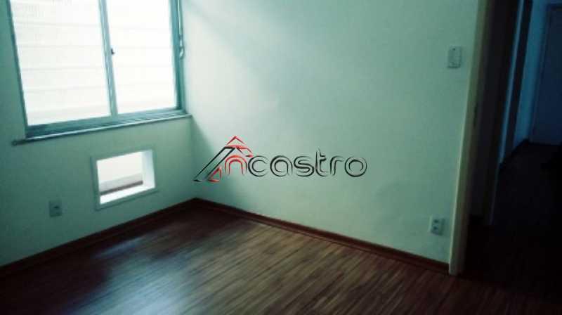 NCastro10 - Apartamento Engenho Novo,Rio de Janeiro,RJ À Venda,2 Quartos,70m² - 2100 - 11