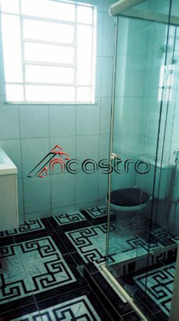 NCastro14 - Apartamento Engenho Novo,Rio de Janeiro,RJ À Venda,2 Quartos,70m² - 2100 - 17