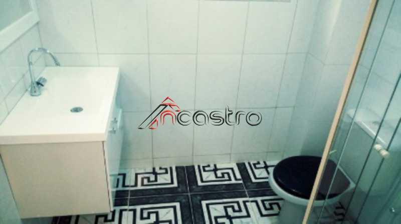 NCastro15 - Apartamento Engenho Novo,Rio de Janeiro,RJ À Venda,2 Quartos,70m² - 2100 - 18