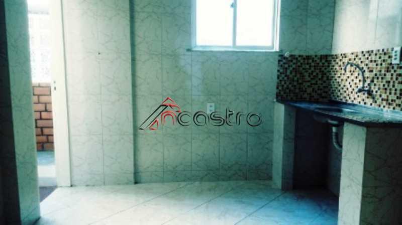 NCastro16 - Apartamento Engenho Novo,Rio de Janeiro,RJ À Venda,2 Quartos,70m² - 2100 - 19