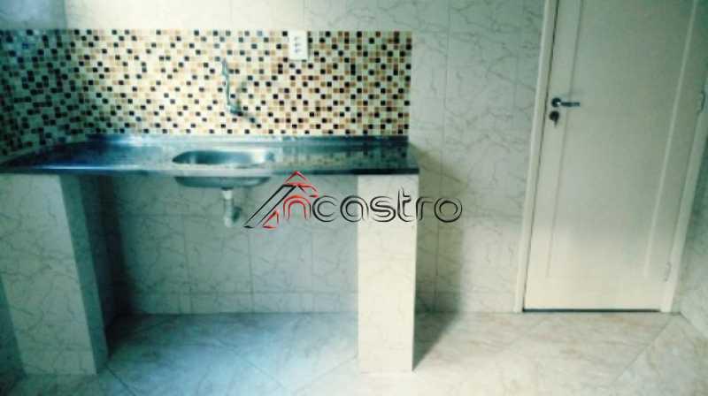 NCastro17 - Apartamento Engenho Novo,Rio de Janeiro,RJ À Venda,2 Quartos,70m² - 2100 - 16