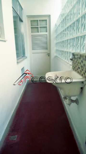NCastro18 - Apartamento Engenho Novo,Rio de Janeiro,RJ À Venda,2 Quartos,70m² - 2100 - 21