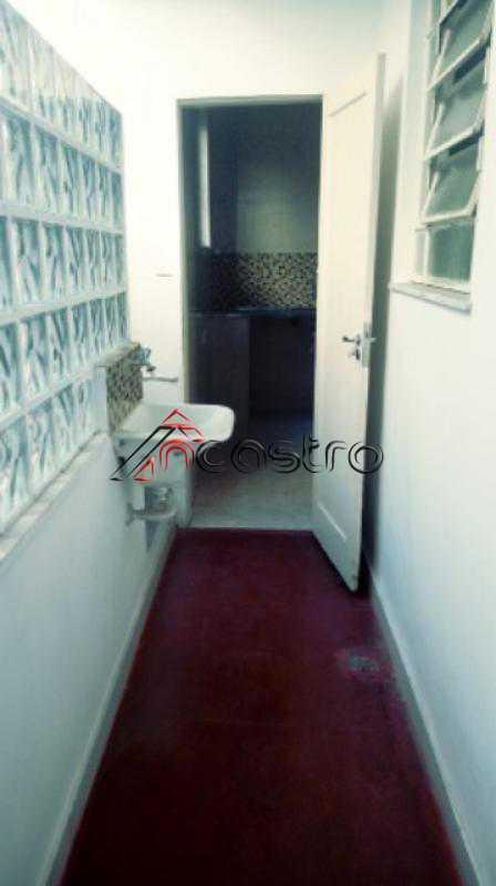 NCastro19 - Apartamento Engenho Novo,Rio de Janeiro,RJ À Venda,2 Quartos,70m² - 2100 - 20