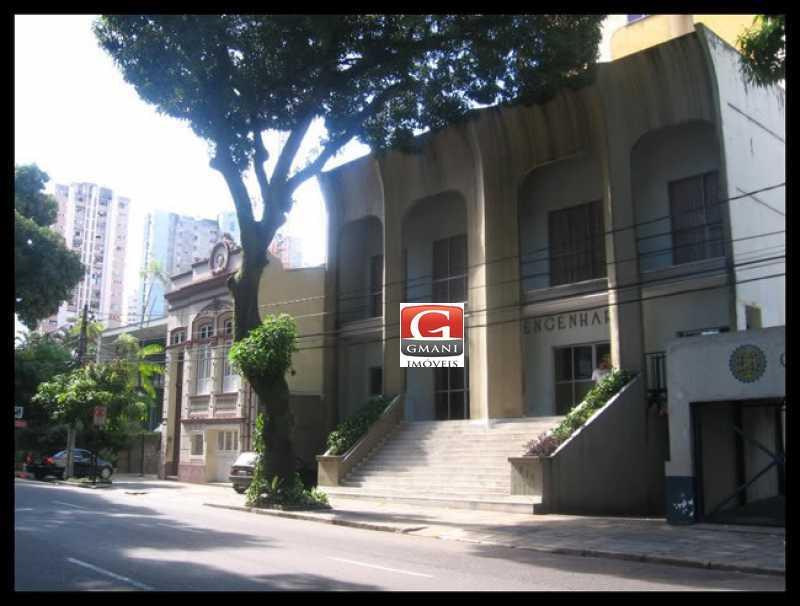 fachada do prédio - APROVEITE!!! - MASL00001 - 1