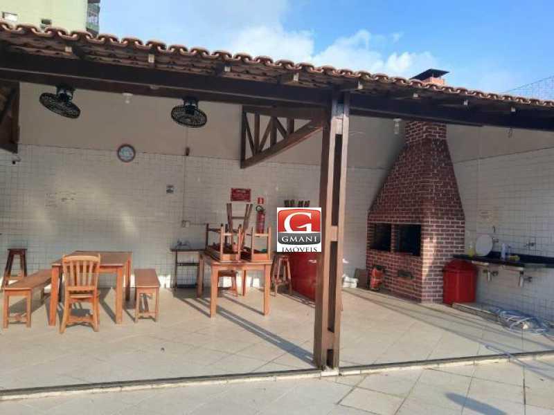 churr plaza lausanne - Ed. Plaza Lausanne na Conselheiro Furtado - MAAP30023 - 22