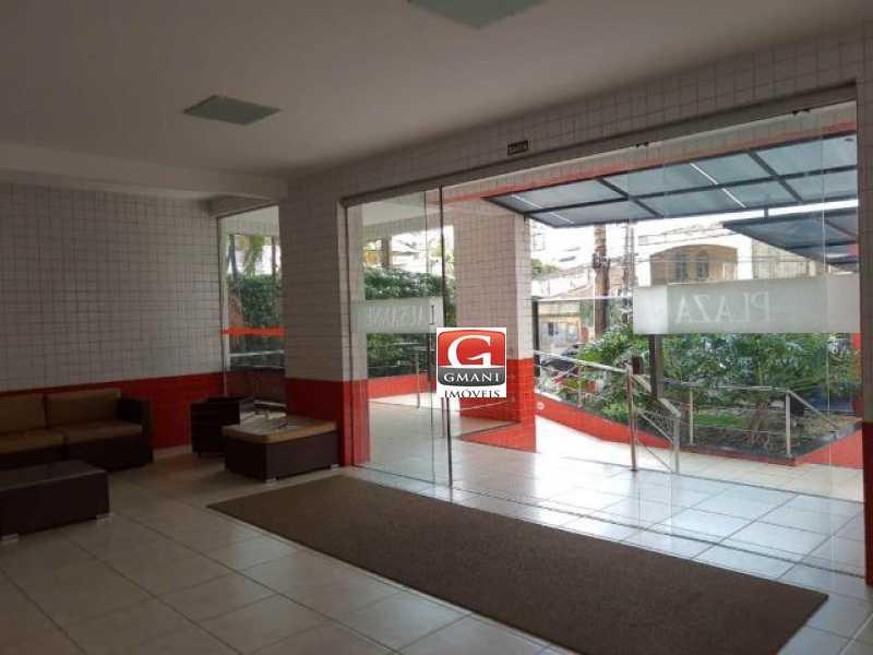 hall plaza lausanne - Ed. Plaza Lausanne na Conselheiro Furtado - MAAP30023 - 23
