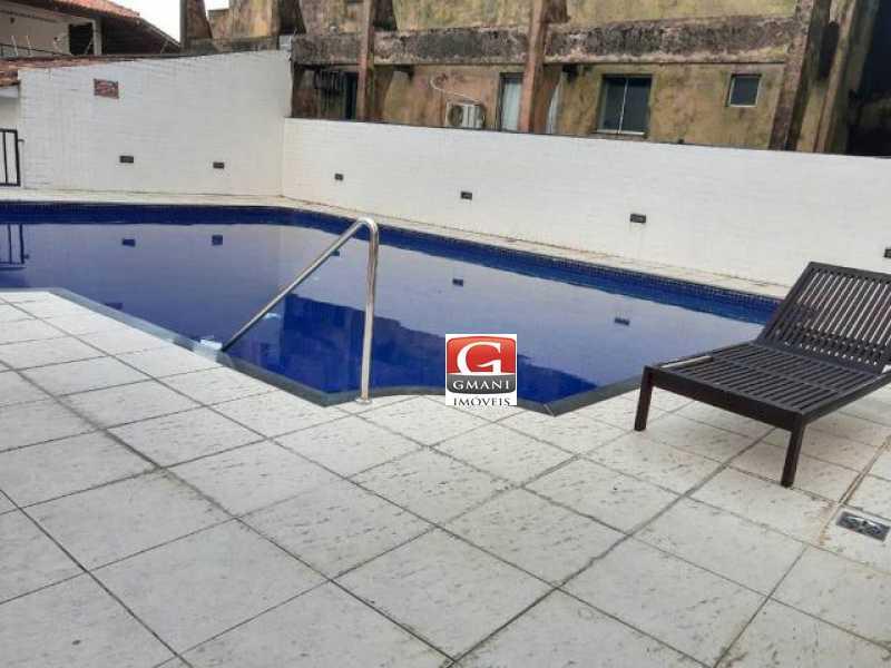 piscin plaza - Ed. Plaza Lausanne na Conselheiro Furtado - MAAP30023 - 25