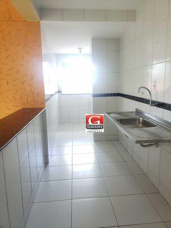 20200519_120625 - Apartamento na Cidade Nova 5, Excelente Acabamento Cód: MAAP20018 - MAAP20018 - 4