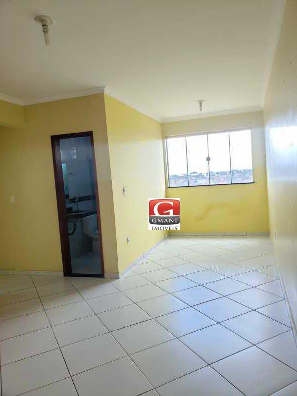 20200519_130522 - Apartamento Cid. Nova 5, Bem Localizado, Excelente Moradia Cód: MAAP20023 - MAAP20023 - 1