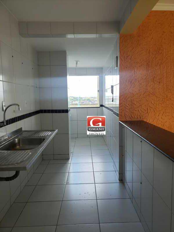 20200519_130757 - Apartamento Cid. Nova 5, Bem Localizado, Excelente Moradia Cód: MAAP20023 - MAAP20023 - 9