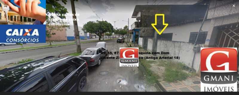 WhatsApp Image 2020-06-18 at 0 - Casa, We 55, Cidade Nova 5, Agende Já Sua Visita - MACA20007 - 4