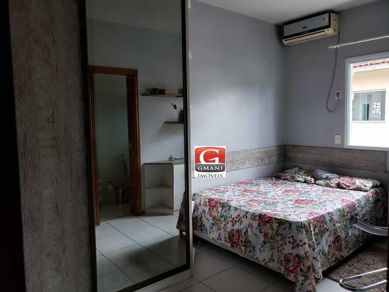 20200619_115215 - Belíssima Casa, Mobiliada, Em Belo e Completo Condomínio - MACN30007 - 8