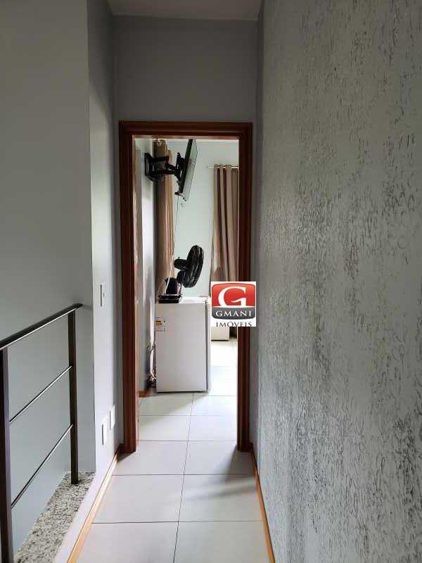 20200619_115240 - Belíssima Casa, Mobiliada, Em Belo e Completo Condomínio - MACN30007 - 7
