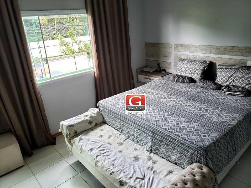 20200619_115303 - Belíssima Casa, Mobiliada, Em Belo e Completo Condomínio - MACN30007 - 10