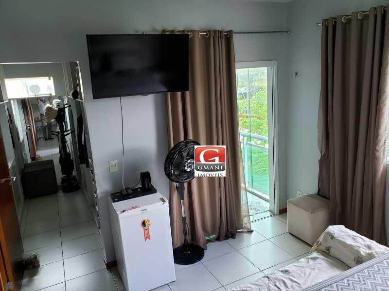 20200619_115313 - Belíssima Casa, Mobiliada, Em Belo e Completo Condomínio - MACN30007 - 11