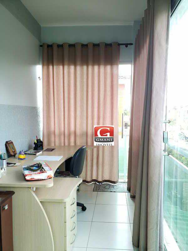 20200619_115329 - Belíssima Casa, Mobiliada, Em Belo e Completo Condomínio - MACN30007 - 12