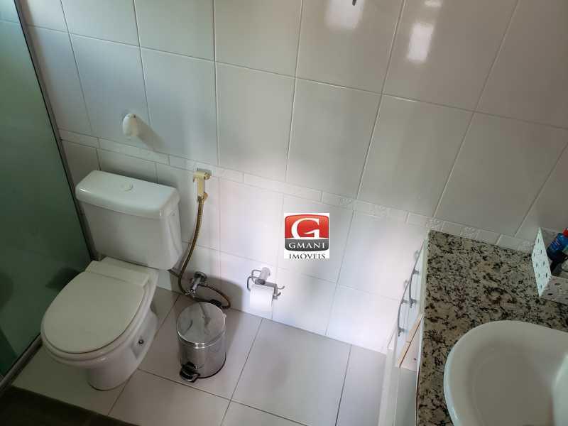 20200619_115400 - Belíssima Casa, Mobiliada, Em Belo e Completo Condomínio - MACN30007 - 13