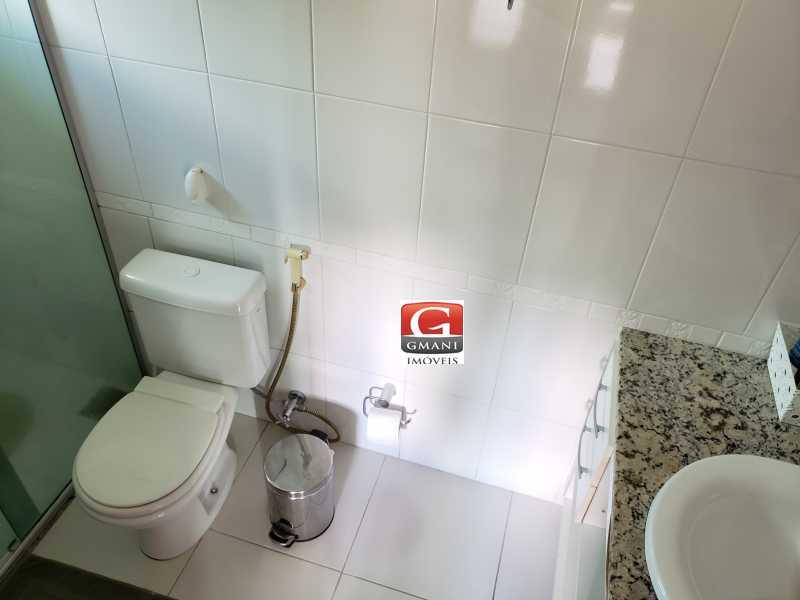 20200619_115404 - Belíssima Casa, Mobiliada, Em Belo e Completo Condomínio - MACN30007 - 14