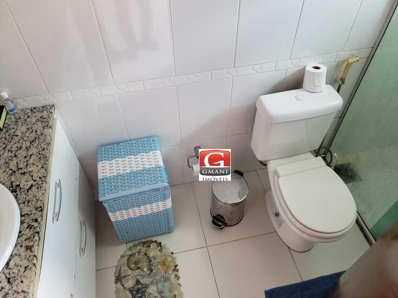 20200619_115421 - Belíssima Casa, Mobiliada, Em Belo e Completo Condomínio - MACN30007 - 15
