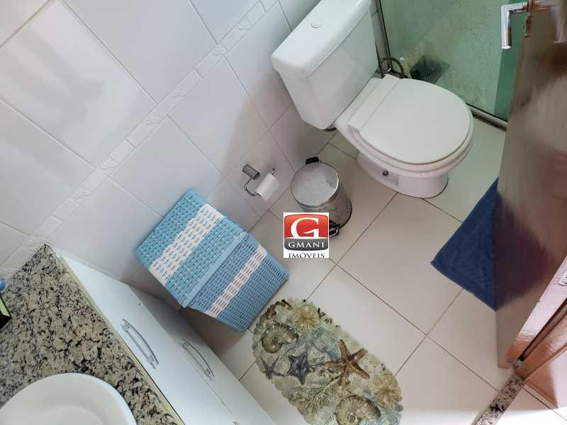 20200619_115442 - Belíssima Casa, Mobiliada, Em Belo e Completo Condomínio - MACN30007 - 16