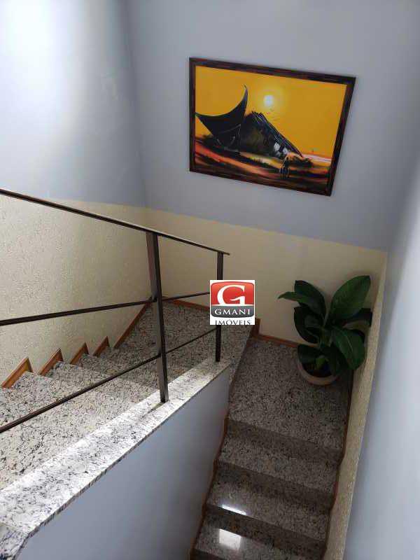 20200619_115520 - Belíssima Casa, Mobiliada, Em Belo e Completo Condomínio - MACN30007 - 6
