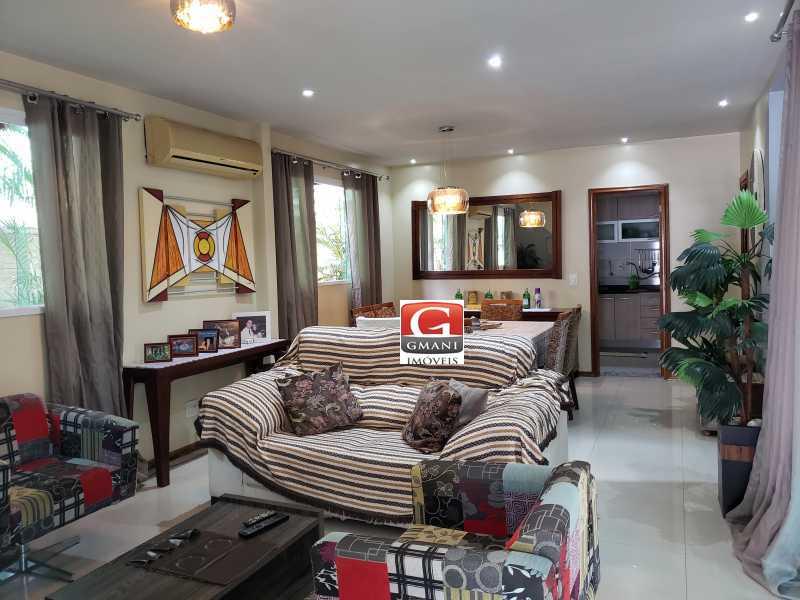 20200619_115603 - Belíssima Casa, Mobiliada, Em Belo e Completo Condomínio - MACN30007 - 3